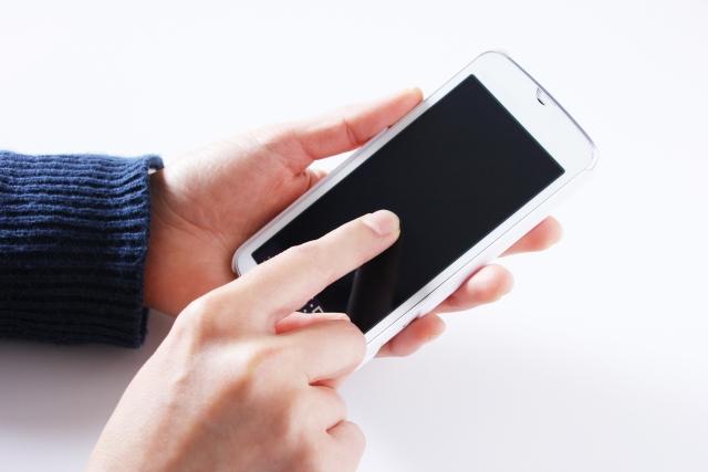 スマートフォン データ デジタル遺品